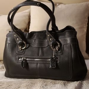 COACH Penelope Shopper Bag
